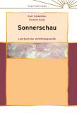 Sonnerschau - Lehrbuch der Antlitzdiagnostik